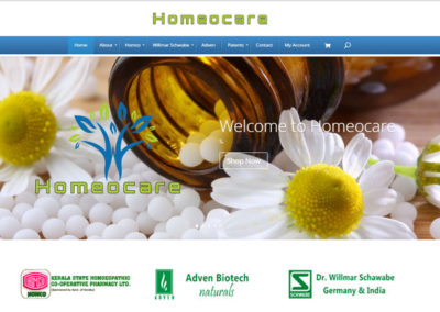 Homeocare Shop