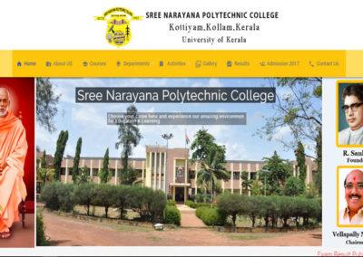 SN Polytechnic